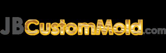 JB Custom Mold Logo Los Angeles Industry Leader